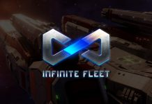 Infinite Fleet Drops New Trailer Featuring Voices From DBZ, Nier, and AoT