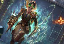 Mythical Cyberpunk CCG Mythgard Kicks Off 2021 Competitive Season