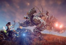 PSA: PlayStation At Home To Offer 10 Free Games To Players, Including Horizon Zero Dawn