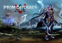 Primordials: Battle Of Gods Is Now F2P On Steam