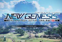 Phantasy Star Online 2: New Genesis Stream Details Weapons, CBT Feeback, And A Global Beta