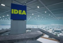 Fight For Retail Supremacy In IKEA-Themed Battle Royale