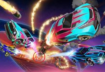 Extra Time To Complete Rocket League Season 2 As Season Is Extended And Rewards Revealed