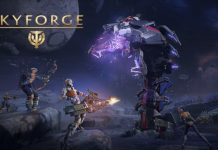Skyforge's Shadow Of Aelion Coming To Switch April 13