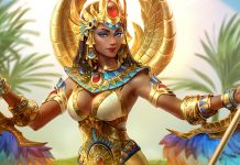 Upcoming Smite Update To Change Isis's Name To Dodge Creators' Demonitization Woes