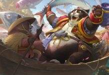Smite Birthday Celebration Launches With Talons of Tyranny Update