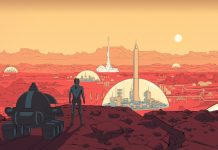 Colonize The Red Planet With This Week's Free EGS Offering