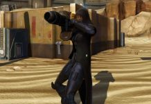 SWTOR Update 6.2.1 Makes Changes To Uprising, Amplifiers, And Conquests