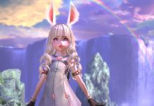 Tera Celebrates Its 3rd Anniversary On Consoles With The Elin Valkyrie Class When v91 Launches