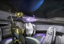 Finally! We Have More Info On Warframe's New Railjack Experience