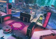 Apex Legends Introduces Permanent Mode Arenas, 3v3 Round-Based Matches