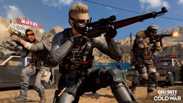 Black Ops: Cold War et Warzone - Tout ce quil faut savoir