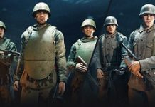 Enlisted Has A New Campaign For Testing, The Battle Of Berlin, But It'll Cost You