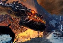 GW2's Icebrood Saga Conclusion Sets Up A Fight Between Two Elder Dragons