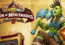 Hearthstone Kicks Off First Book Of Mercenaries Entry, Featuring The Warrior Rokara