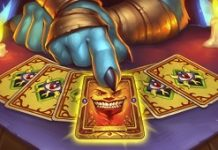Two Of Hearthstone's Most Popular Deck Archetypes Take A Beating In Tuesday's Patch