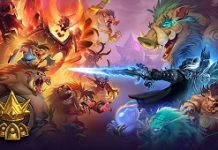 """Hearthstone To Add Quillboars To Battlegrounds And Sell """"Battle-Ready Decks"""" Next Week"""
