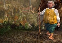 Today's LotRO Update Adds More Adventures For Bilbo; 14th Anniversary Celebration Later This Week