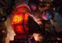 Riot Shuts Down League Emulator, But Employee's Aggressive Demand Rankles