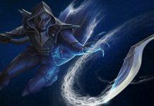 Today's Magic: Legends Update Fixes Battle Pass, Adds Dimir Assassin To It