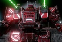 MechWarrior Online's Big April Patch Makes Extensive Changes To Weapons And Equipment