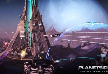 New Containment Facilities Spring Up In PlanetSide 2's Next Shattered Warpgate Update