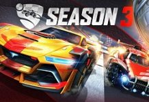Rocket League's Season 3 Coming Next Week, Adds New Trading System; NASCAR/F1 Bundles In May