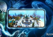 RuneScape Mobile Launching This Summer, With Bonuses If Enough Players Pre-order
