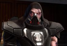 Iconic Villain Darth Malgus Takes Center Stage In SWTOR's 6.3 Update