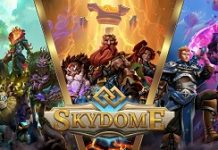 gamigo's MOBA/Tower Defense Game Skydome Begins Early Access In July