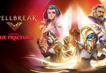 Spellbreak's Chapter 2: The Fracture Adds Dominion Mode And Seasonal Leagues