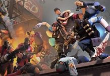 Team Fortress 2 Bots Are Now Into Extortion And Worse