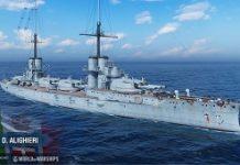 Italian Battleships And German Destroyers Highlight World Of Warships' 0.10.3 Update