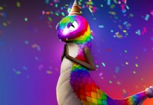 Rainbow Snake Returns To Aion, And NCSoft Updates Its TOS