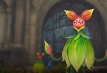 Save The Garden Of Growth In Aion's Latest Event