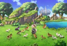Single-Player Mobile JRPG Written By Chrono Trigger Author Launches On PC