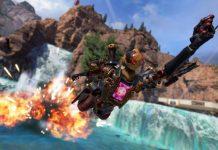"Respawn Announces New Apex Legends Limited Time Feature: ""War Games"""