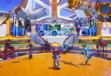 Core Heads To Early Access And An Exclusive Agreement With Epic Games Store