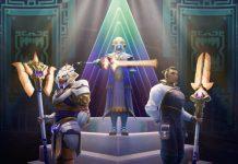 Dauntless Splits Time With New Infinite Radiance Season