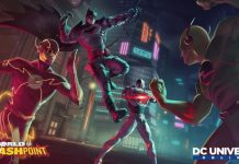World Of Flashpoint Coming To DCUO April 15
