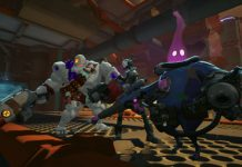 Drifters Loot the Galaxy Combines Jet Packs With Shooter Combat For Added Excitement