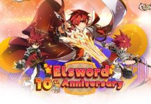 KOG Games To Celebrate Elsword's 10th Anniversary With Four-Day Event