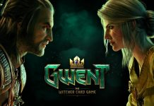 GWENT Now Available On M1 Macs