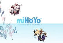 Man Arrested For Alleged Attempted Assination Of MiHoYo Founders