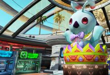 Celebrate Easter In PSO2 With The Egg-Stravaganza Event