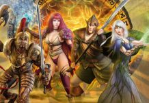 Runes Of Magic Celebrates 12 Years In Action With An Anniversary Festival