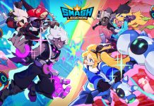 Cute New Battle Arena Game Smash Legends Launches On Steam