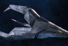The Delta Recruitment Event Returns To Star Trek Online, Plus...New T6 Ship