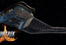 Commander Booker's Trippy Frigate Makes Its Way To Star Trek Online