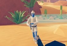 Wacky Battle Royale Totally Accurate Battlegrounds Goes Free-to-play